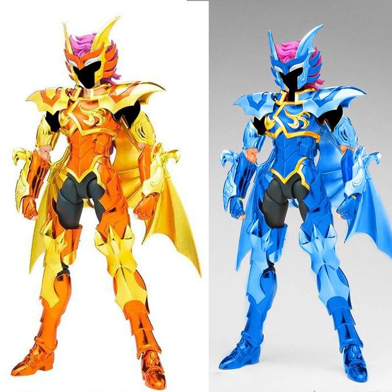 Ex Saint Seiya Xc Stars Saint Seiya Cloth Myth Ex Marina Scylla Io Pvc Metal Armor Cloth Action Figure Toys